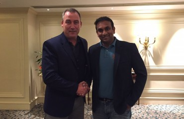 Ex-MUFC first team coach Rene Meulensteen will head the coaching at Kerala Blasters FC