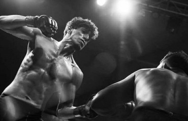 #TFGinterview: Want to Leave a Legacy behind: In Conversation with Indian MMA fighter Rudransh Azad