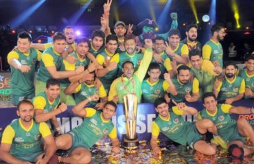 Vivo Pro Kabaddi ups the ante by setting Rs 8 crore in prize monies