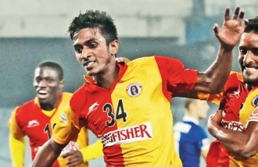 Transfer dispute with East Bengal worsens as Abhinas Ruidas participates in ISL Draft medicals