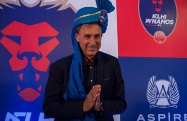 Coach Miguel Portugal looking forward to a positive season with Delhi Dynamos