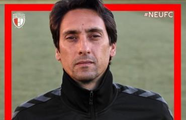 NorthEast United FC announce Portuguese João Deus as their head coach