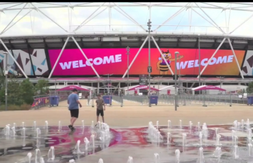 Day 4 highlights of the World Para Athletics Championships London 2017