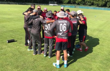 TFG Fantasy Pundit: Fantasy cricket tips for NED v UAE 2nd ODI