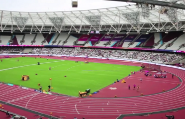 Day 5 highlights of the World Para Athletics Championships London