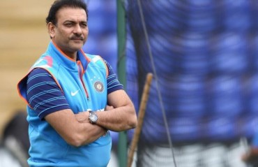 ANOTHER DEMAND: Shastri wants Tendulkar as consultant for overseas tours