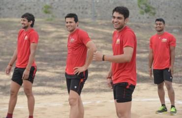 PKL 2017: Bengaluru Bulls to hold season 5 home matches in Nagpur instead of Bangalore