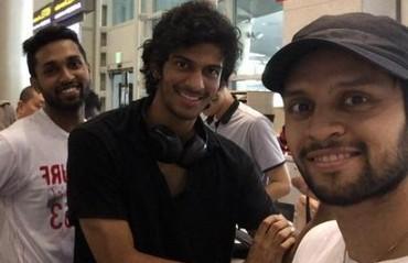 Focus on Srikanth, Kashyap, Sindhu at Korea Open