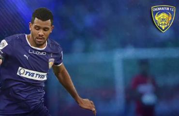 ISL 2017: Chennaiyin FC extend Raphael Augusto's contract till 2019