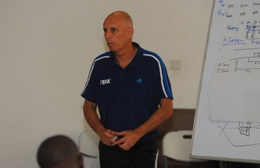 Boys played their heart out, but lack of experience cost us the match:Stephen Constantine
