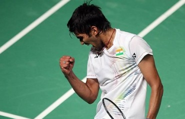 Srikanth tops the overall prize money standings in world badminton