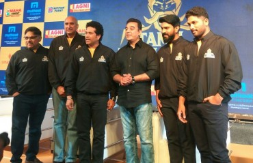 PKL 2017: The kind of energy felt in kabaddi is incredible, says Tendulkar