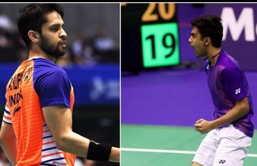 USA GPG: Kashyap vs Sameer QF showdown & other results