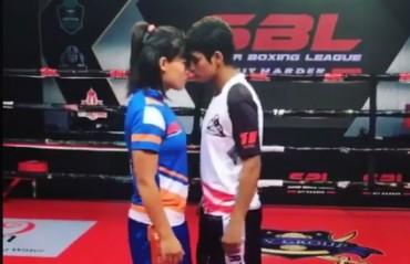 Super Boxing League: High Profile bout between Manjit Kolekar and Asha Roka set for the weekend