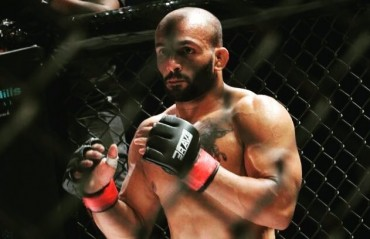#TFGinterview: Chaitanya Gavali talks the evolution Of Indian MMA, his fight at Brave 5 and much more