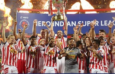 ISL 2017: Atletico is no more, long live ATK