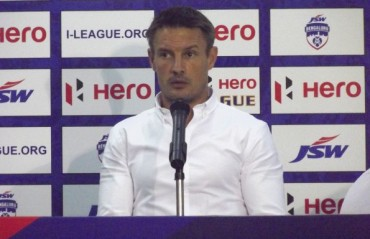 ISL 2017: Ashley Westwood says Draft is something they have to live with