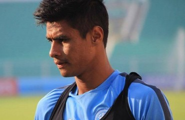 ISL 2017: WATCH -- Man United fan Lyngdoh eager to play under Sheringham at ATK