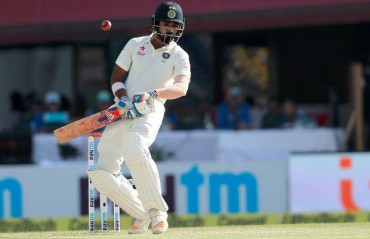 KL Rahul might miss first Test at Galle due to high fever