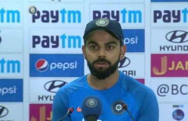 Rohit will not open the innings in Tests, says Kohli
