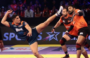 PKL 2017: Nitin Tomar to captain UP Yoddha in their debut campaign