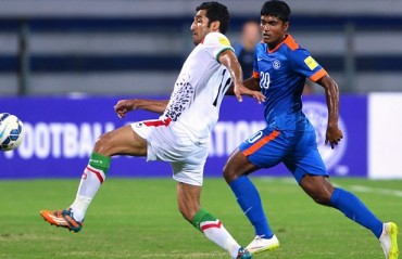 Delhi Dynamos squad capable of challenging for ISL title: Pritam Kotal