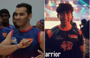 FOREIGN ASSETS: Established international stars to propel teams in the expanded Pro Kabaddi season 5