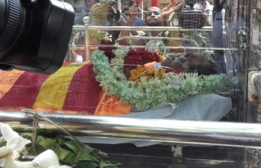 East Bengal top official Swapan Ball passes away; fans and officials of multiple clubs pay respect