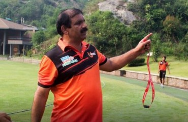 We will rectify our errors and come back stronger against Haryana Steelers: U Mumba coach E Bhaskaran