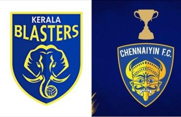TFG Indian Football Podcast: ISL Draft Review - Kerala Blasters & Chennaiyin FC