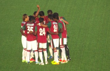 Mohun Bagan held by Aryan; docked points for U-23 rule violation