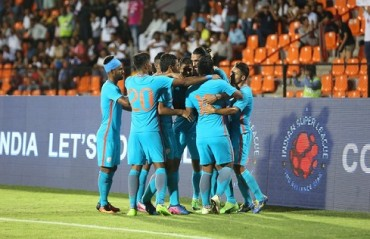 TFG Indian Football Podcast: Blue Tigers Assemble
