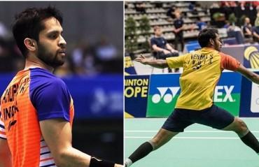New Zealand GPG: Kashyap v Sourabh; Prannoy in pre-quarters