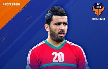 ISL 2017: FC Goa sign Moroccan International Ahmed Jahouh
