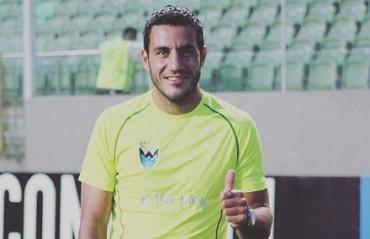 ISL 2017: Delhi Dynamos rope in striker Juan Leandro Vogliotti