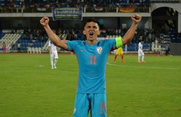 TFG Indian Football Podcast: HBD Sunil Chhetri + Transfer Updates (ISL & I-League)