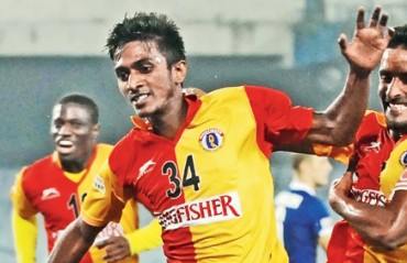 The AIFF is looking for ways to override IFA's decision regarding Abinash Ruidas contract dispute