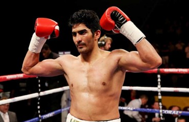 #TFGinterview: Vijender Singh talks his fight with Zulpikar Maimaitiali, his journey so far, Amir Khan and more