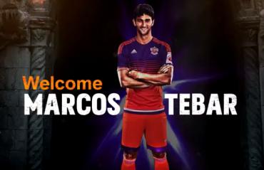 ISL 2017: FC Pune City sign Spaniard Marcos Tebar