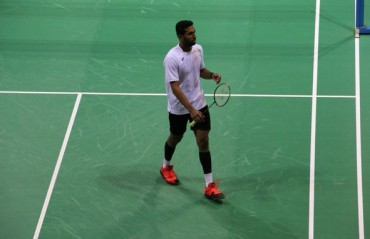 New Zealand GPG: Prannoy & Sourabh lose in QF; end of Indian participation