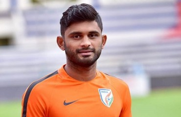 Anas ready for his journey with Jamshedpur; promises to play for KBFC once in his playing career
