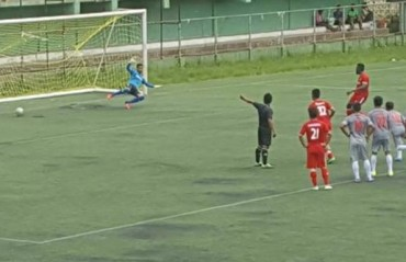 Aizawl FC return to winning ways, AIFF U-19 play out another draw at Independence Day Football Tournament