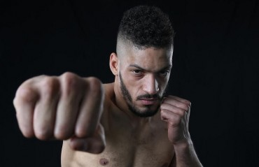Brave 8: Carl Booth set for high stakes title Fight with Mohammad Fakhreddine