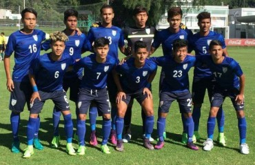 TFG Indian Football Podcast: India U-17 hold Chile U-17 + Transfer updates from ISL & I-League