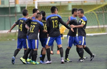 Aizawl FC, Bethlehem Vengthlang reach the semis, AIFF U-19 finish campaign unbeaten at Independence Day Football Tournament