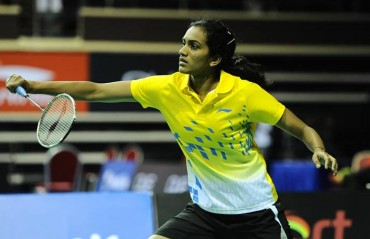 World Championships: Sindhu seeded 4th while Srikanth at No. 8