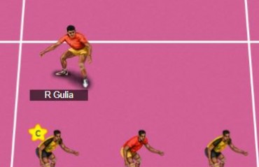 TFG Fantasy Pundit: Fantasy Kabaddi tips for Gujarat Fortunegiants vs Haryana Steelers