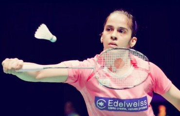 WATCH to know what shuttler Saina Nehwal hates doing!