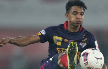 ISL 2017: South African Sameehg Doutie signs for Jamshedpur FC