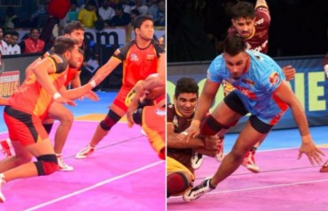 Fantasy Kabaddi tips for Bengaluru Bulls vs Bengal Warriors -- 9 August